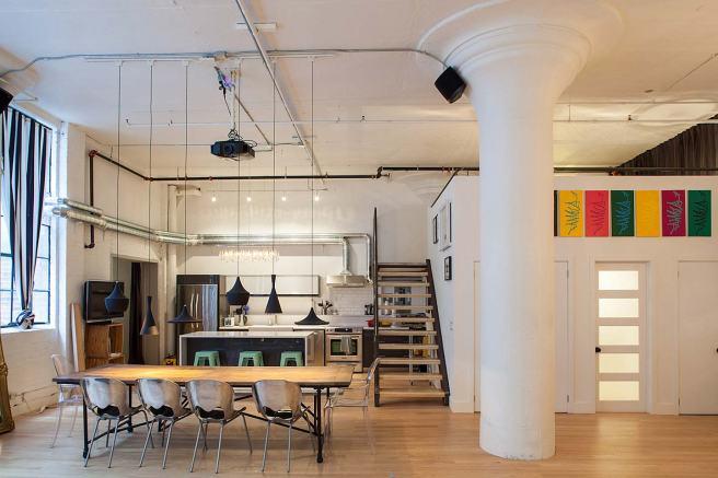 tập hợp phong cách thiết kế nội thất