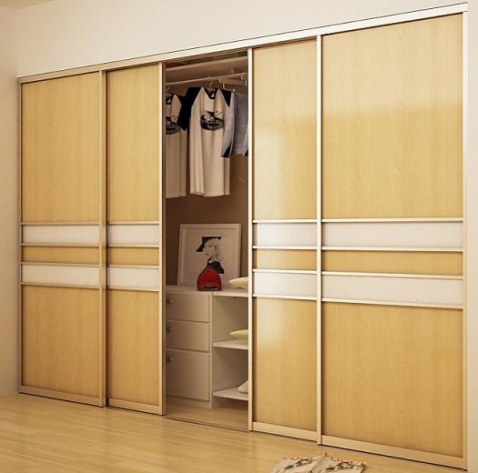Công ty bán tủ quần áo gỗ tự nhiên tphcm
